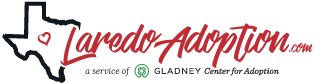 LaredoAdoption.com Logo